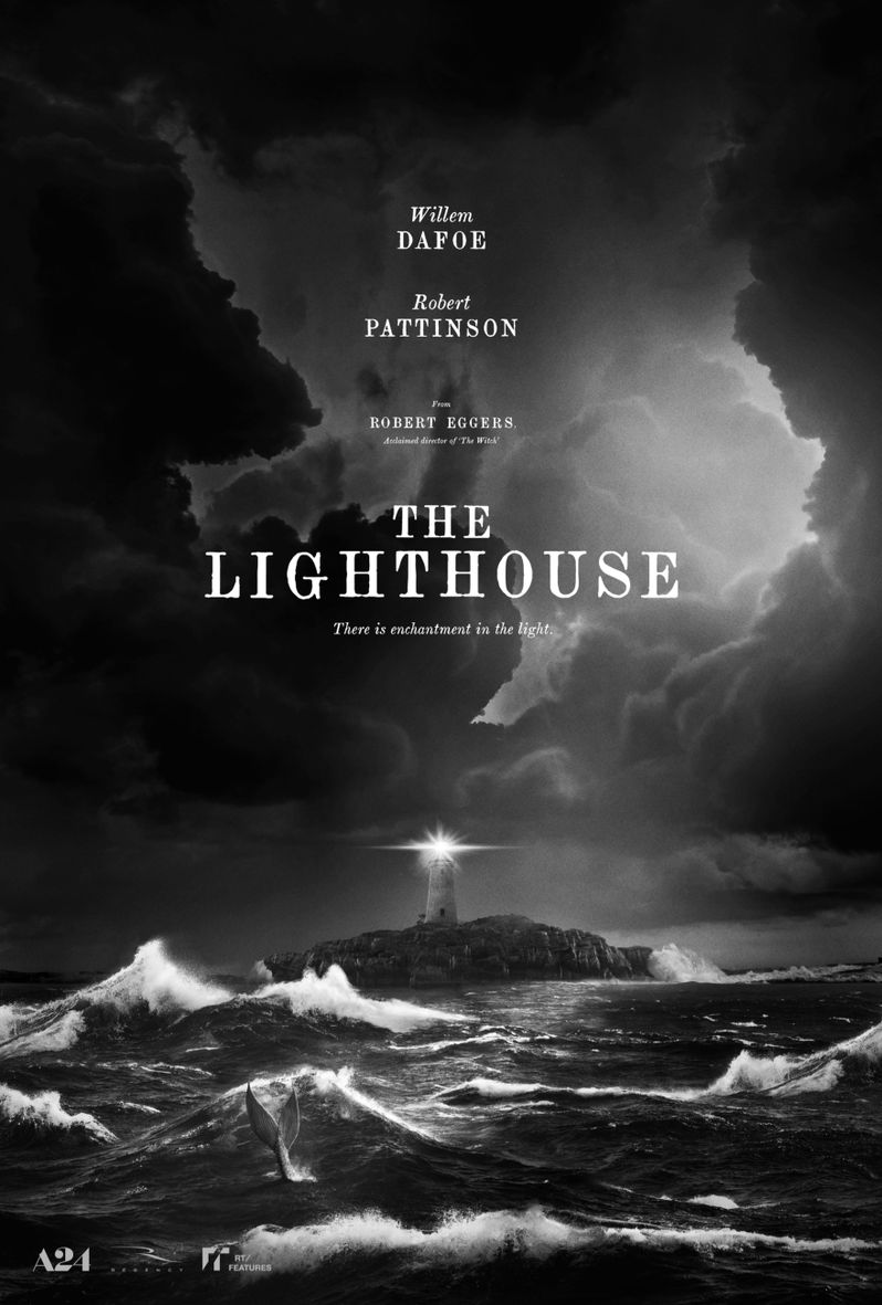 """<strong><em>The Lighthouse</em></strong> movie Poster""""></picture></figure> </p> <p class="""