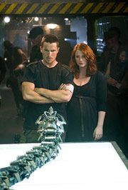 <strong><em>Terminator Salvation</em></strong> Image #4