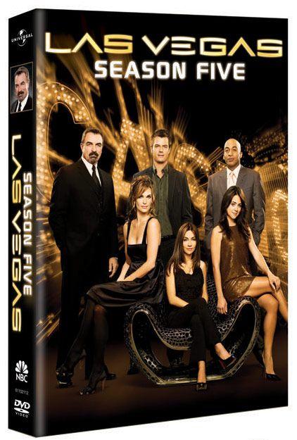 <strong><em>Las Vegas</em></strong>: Season 5