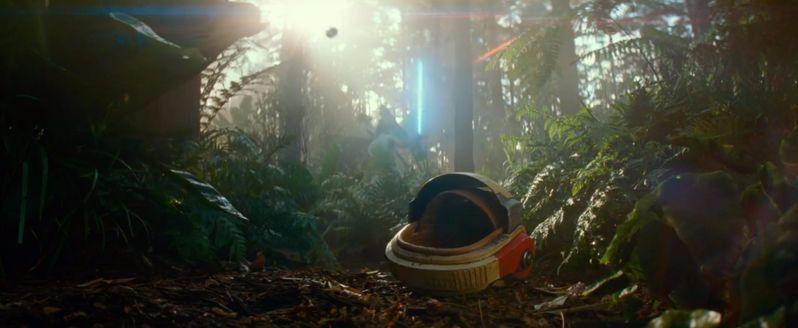 The Rise of Skywalker Final Trailer Image #1