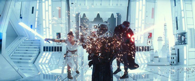 The Rise of Skywalker Final Trailer Image #23