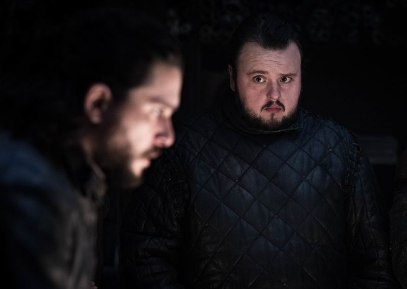 <strong><em>Game of Thrones</em></strong> Season 8, Episode 2 photo #12