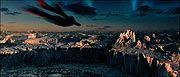 <strong><em>Superman Returns</em></strong> International Trailer