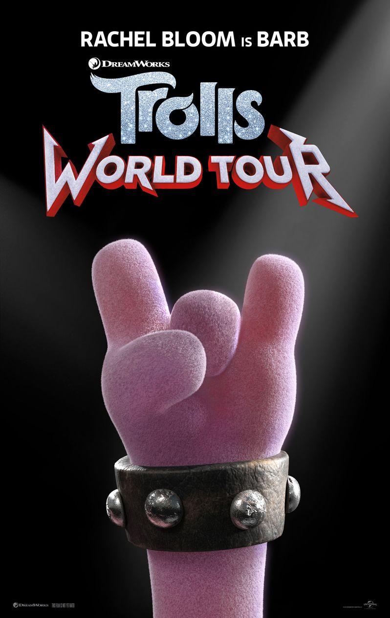 <strong><em>Trolls World Tour</em></strong> poster #14