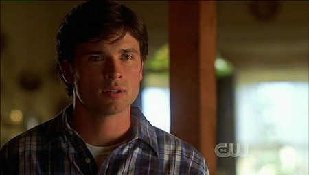 <strong><em>Smallville</em></strong> Re-cap for Episode 7.04: 'Cure'