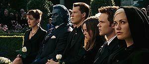 X-Men 3 Trailer