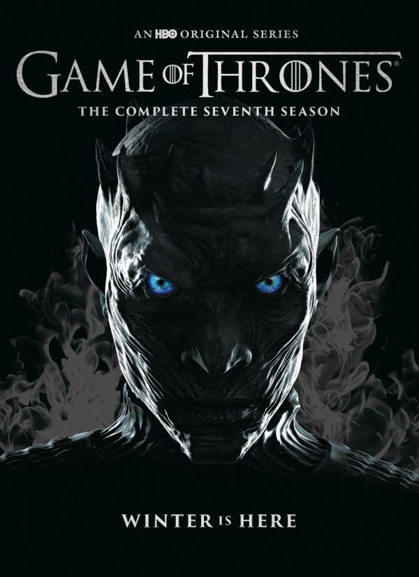 <strong><em>Game of Thrones</em></strong> Season 7 Artwork