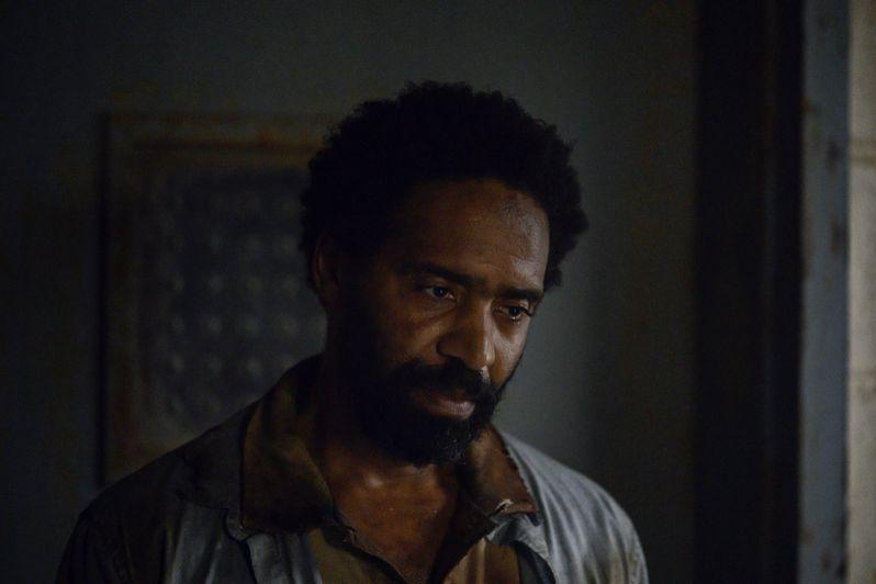 <strong><em>The Walking Dead</em></strong> Season 10 Kevin Carroll as Virgil #1