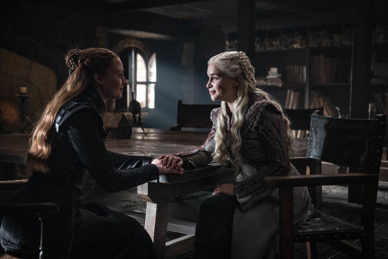 <strong><em>Game of Thrones</em></strong> Season 8 Episode 2 Photos #10