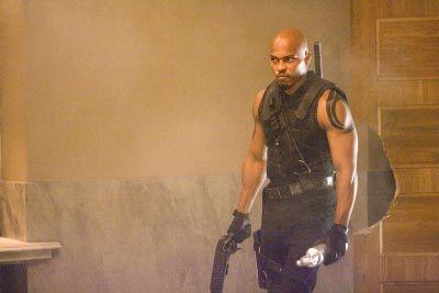 Blade TV Series Finale