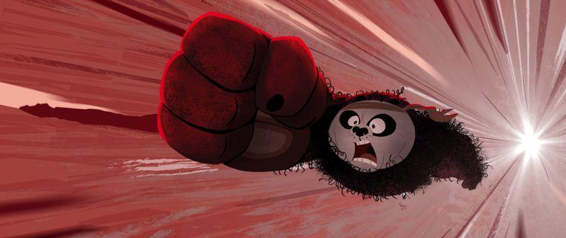 <strong><em>Kung Fu Panda: The Paws of Destiny</em></strong> season 2 photo #7