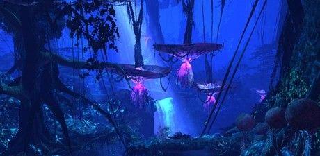 Avatar in 3D