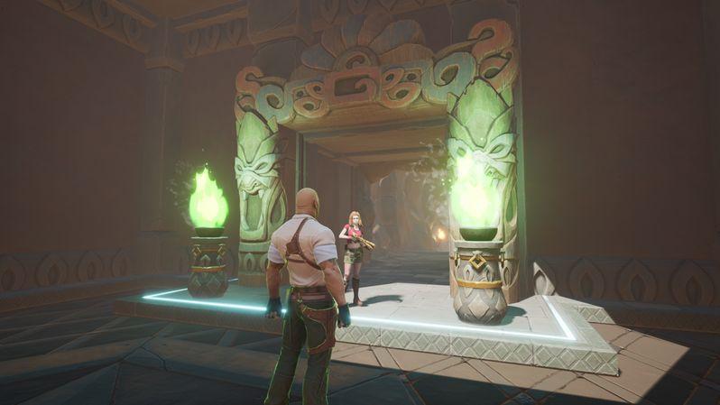 Jumanji Video Game Image #3