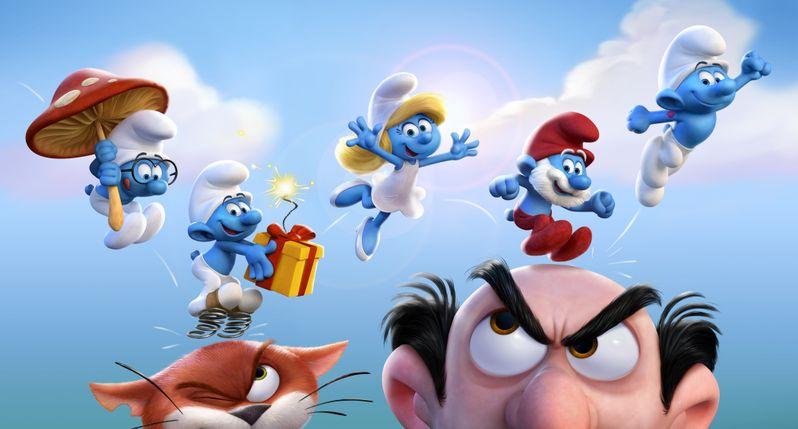 <strong><em>Smurfs: The Lost Village</em></strong> Photo 7