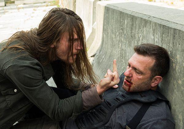 Walking Dead Season 7 Episode 2 Photo 6