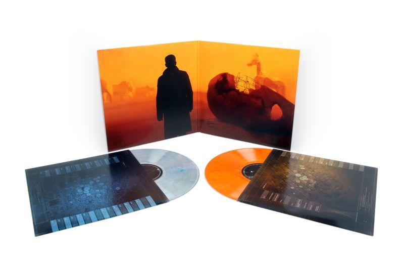 <strong><em>Blade Runner 2049</em></strong> Mondo Comic-Con