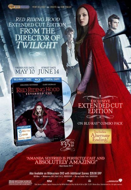 <strong><em>Red Riding Hood</em></strong> trade ad