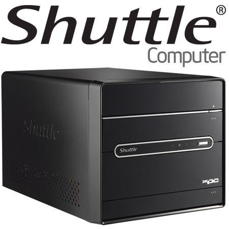Shuttle H7 Series PC