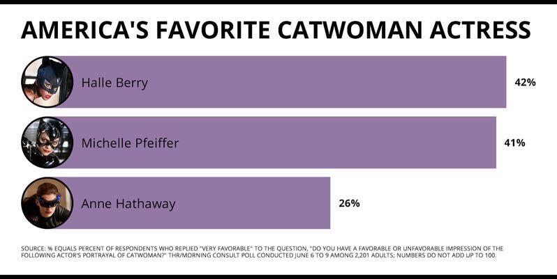 <strong><em>Catwoman</em></strong> poll