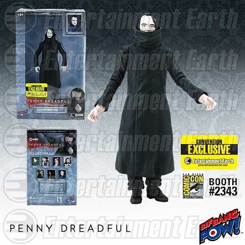 Penny Dreadful Frankenstein's Creature Action Figure