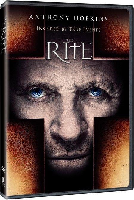 <strong><em>The Rite</em></strong> DVD artwork
