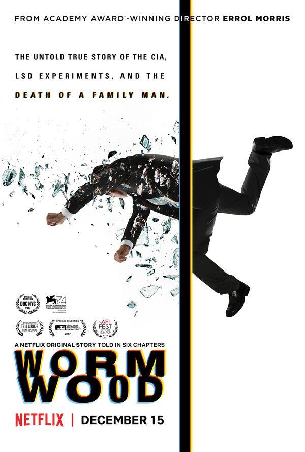 <strong><em>Wormwood</em></strong> Poster