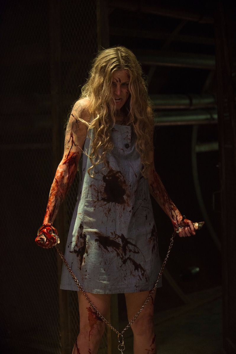 3 From Hell Image #3