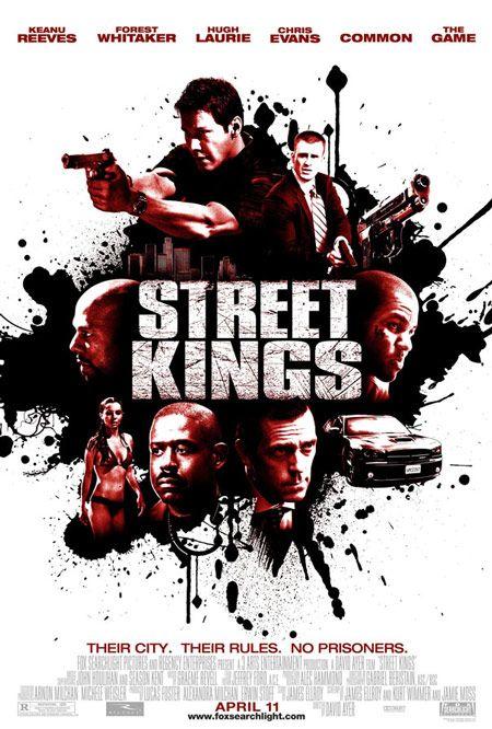 <strong><em>Street Kings</em></strong>