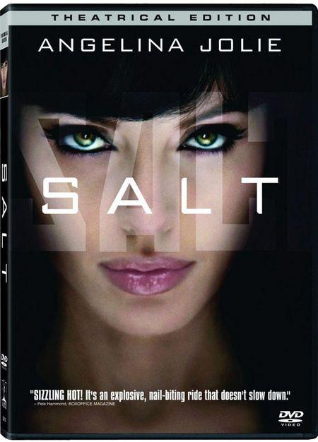 <strong><em>Salt</em></strong> DVD Art #2