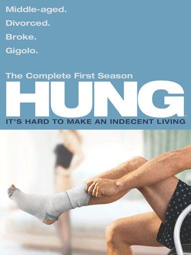 <strong><em>Hung</em></strong> Season 1 DVD