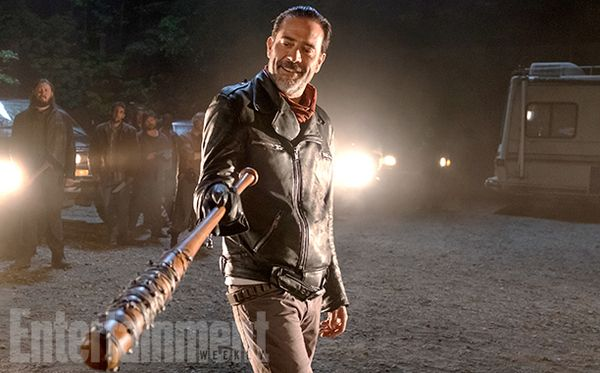 <strong><em>The Walking Dead</em></strong> Season 7