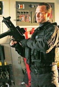 <strong><em>Marvel's Agents of S.H.I.E.L.D.</em></strong> Bill Paxton Photo