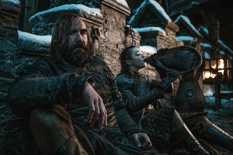 <strong><em>Game of Thrones</em></strong> Season 8 Episode 2 Photos #22