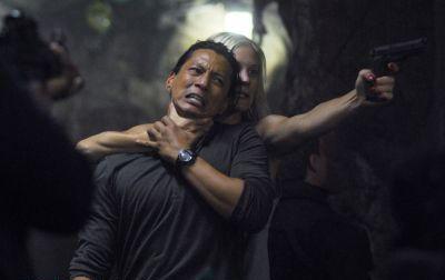 Bionic Woman Re-Cap for Episode 1.04 'Faceoff'