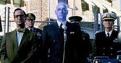<strong><em>Watchmen</em></strong> Set Visit Image #8