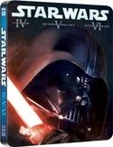 Star Wars Blu-ray Steelbook