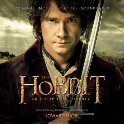 The Hobbit Soundtrack by Howard Shore