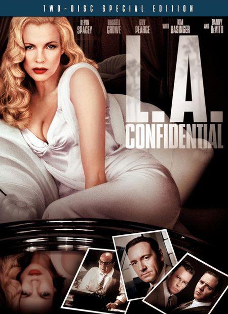 <strong><em>L.A. Confidential</em></strong>