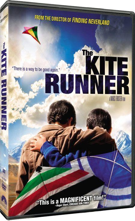 <strong><em>The Kite Runner</em></strong>