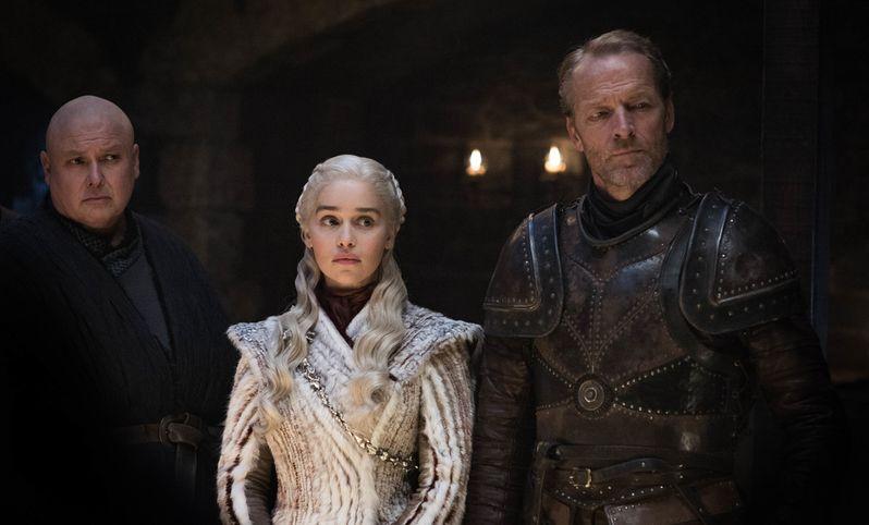 <strong><em>Game of Thrones</em></strong> Season 8, Episode 2 photo #11