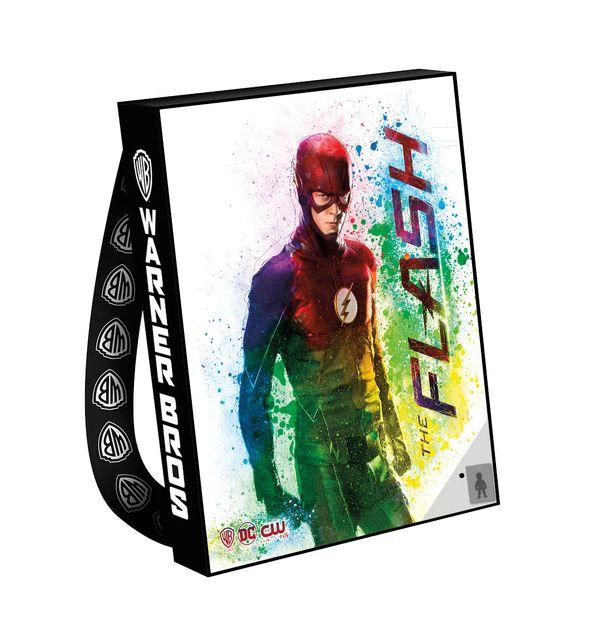 The Flash Comic-Con 2017 Bag