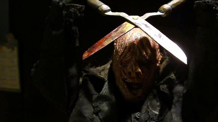 18 Filmes de Terror Mais Assustadores dos anos 1980 4