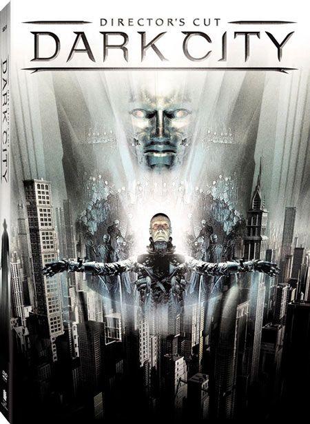 <strong><em>Dark City</em></strong> Directors Cut