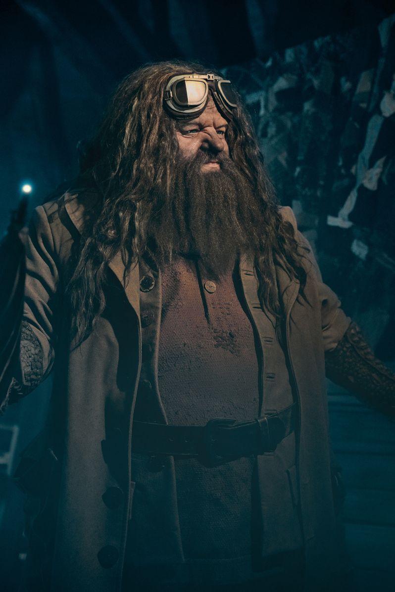 Hagrid's Magical Creatures Motorbike Adventure #2