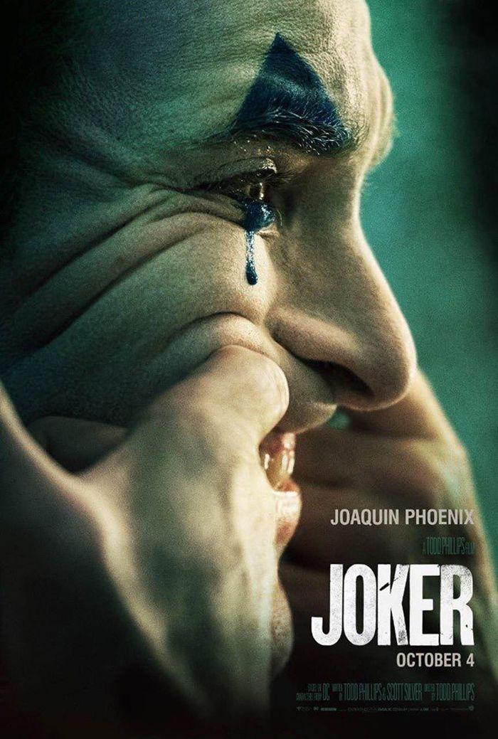 <strong><em>Joker</em></strong> movie poster #3