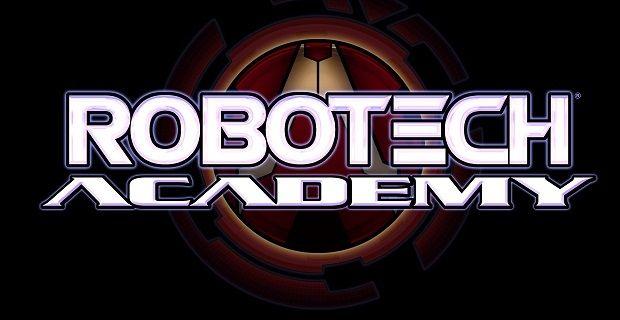 <strong><em>Robotech Academy</em></strong> Logo