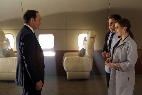 <strong><em>Marvel's Agents of S.H.I.E.L.D.</em></strong> Photo 4