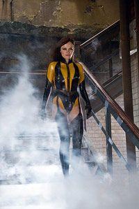 <strong><em>Watchmen</em></strong> Set Visit Image #6