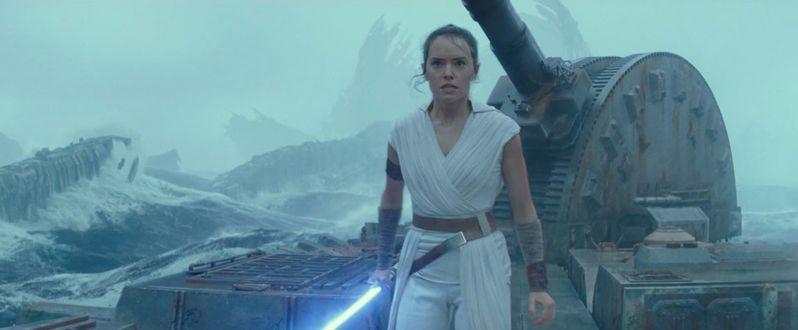 The Rise of Skywalker Final Trailer Image #9