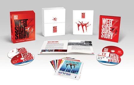 <strong><em>West Side Story</em></strong>